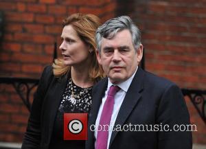 Gordon Brown, Justice and Sarah Brown