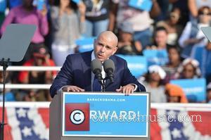 Hollywood, November, Pitbull, U, S. President Barack Obama, Obama, High School, Florida, Mitt Romney, America, Sunday, Photo and Jlnphotography