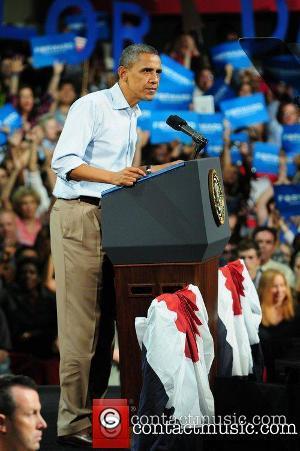 Barack Obama Candy Crowley