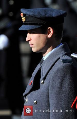 Prince William, Duke and Cambridge