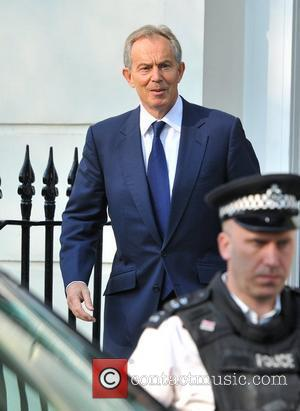 Tony Blair and Justice