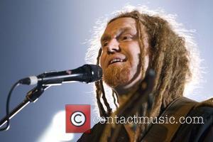 Newton Faulkner performing at the O2 ABC Glasgow, Scotland - 03.10.12