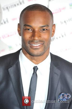 Tyson Beckford Britain and Ireland's Next Top Model - press launch held at Claridge's. London, England - 19.06.12