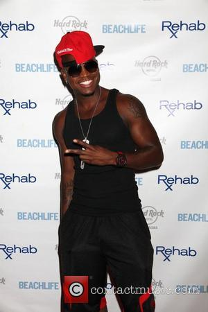 Ne-Yo and Hard Rock Hotel And Casino