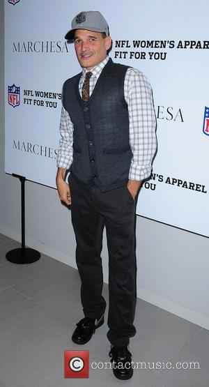 Phillip Bloch The NFL & Vogue  Celebrate NFL Women's Apparel event.  New York City, USA - 02.10.12