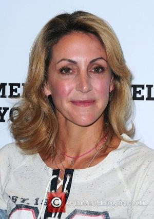 Summer Sanders The NFL & Vogue  Celebrate NFL Women's Apparel event.  New York City, USA - 02.10.12