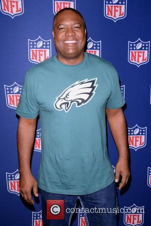 Rodney Peete ,  at The Ultimate NFL Homegating Lounge Launch at Arlington Club. New York City, USA - 29.11.12