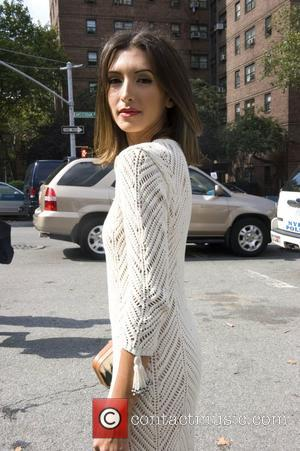 India De Beaufort and New York Fashion Week