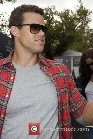 Kris Humphries and New York Fashion Week