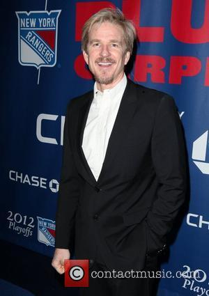 Matthew Modine  The Blue Carpet presented by Chase for the opening night of the 2012 NHL Playoffs at Madison...