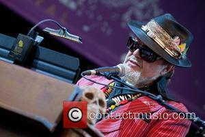 Dr John Accuses Officials Of 'Murdering' New Orleans