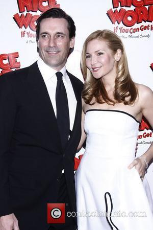 Jon Hamm Dishes Out Advice To Teenage Girls
