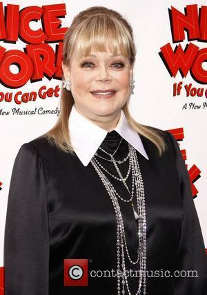 Candy Spelling and Imperial Theatre