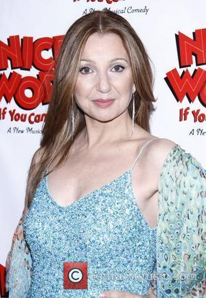 Donna Murphy Broadway opening night of 'Nice Work If You Can Get It' at the Imperial Theatre – Arrivals New...