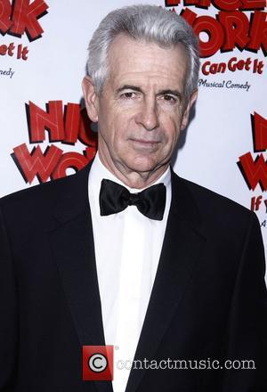 James Naughton and Imperial Theatre