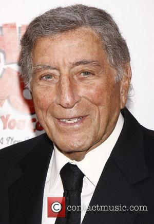 Tony Bennett and Imperial Theatre