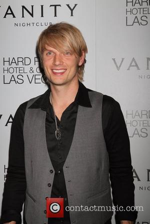 Hard Rock Hotel And Casino, Nick Carter