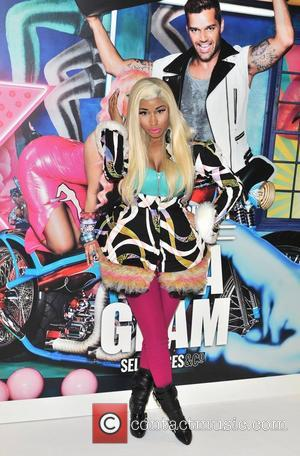 Nicki Minaj To Star In Three-part Documentary Series