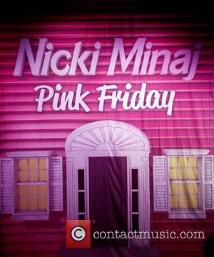 Atmosphere and Nicki Minaj