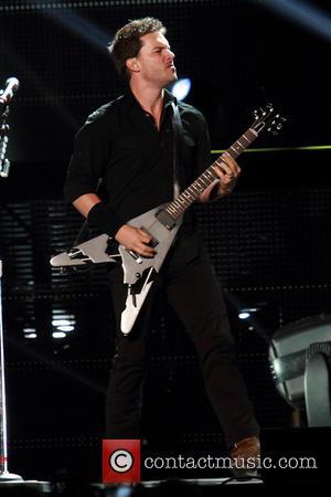 Nickelback concert dates in Melbourne