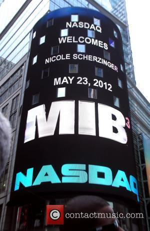 Atmosphere and Nicole Scherzinger