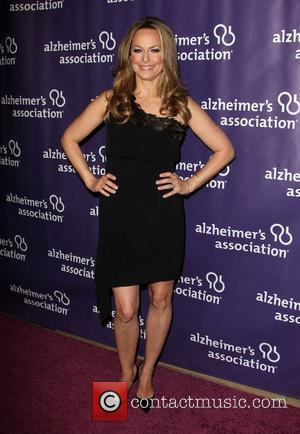 Melora Hardin The 20th Annual A Night At Sardi's Fundraiser and Awards Dinner, held at The Beverly Hilton Hotel -...