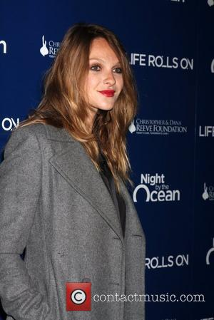 Beau Garrett  The Life Rolls On foundation's 9th annual 'Night by the Ocean' gala at Ritz Carlton Hotel...