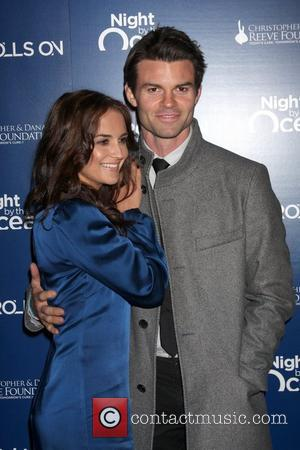 Rachael Leigh Cook, Daniel Gillies The Life Rolls On foundation's 9th annual 'Night by the Ocean' gala at Ritz Carlton...