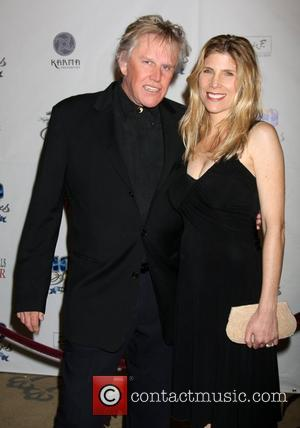 Jake Busey Is A Dad