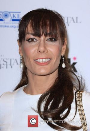 Tara Palmer Tompkinson A night with Nick in aid of The Stroke Associaton held at Swarovski - Arrivals London, England...