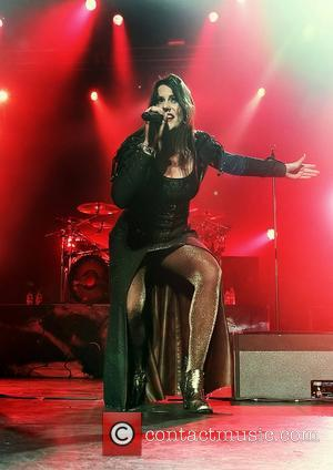 Floor Jansen, Nightwish, Manchester and Apollo