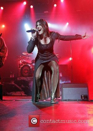Floor Jansen, Nightwish and Apollo Manchester