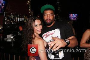 Nikki Giavasis and comedian De Ray Davis Nikki Giavasis hosts an evening of R&B Live at Chi Dynasty in Studio...