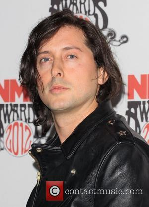 Carl Barat The NME Awards 2012 held at The Brixton Academy -Arrivals London, England - 29.02.12