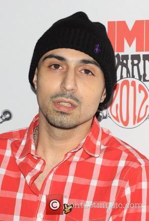 Adam Deacon The NME Awards 2012 held at The Brixton Academy -Arrivals London, England - 29.02.12