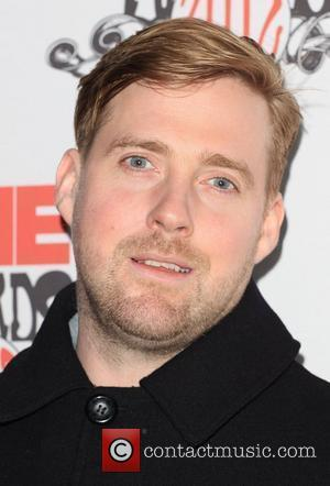 Ricky Wilson Takes To The Stage In War Of The Worlds Revamp
