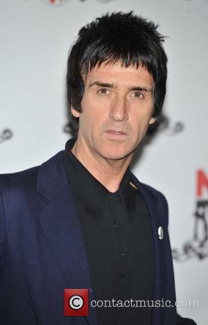 Johnny Marr Leaves The Cribs