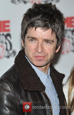 Noel Gallagher's Soccer Tears Feature On Dvd