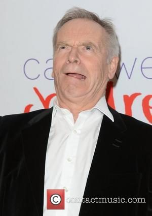 Jeffrey Archer The Noble Gift Gala held at the ME Hotel - Arrivals  London, England - 08.12.12