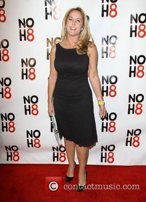 Erin Murphy NOH8's 3 year Anniversary Celebration held at The House of Blues West Hollywood, California - 13.12.11