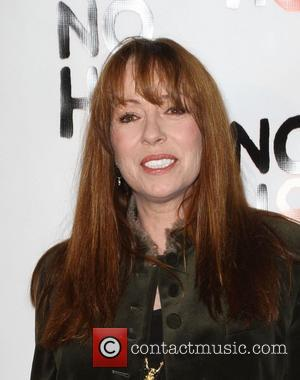 Mackenzie Phillips Cleaning Up For New Oprah Show