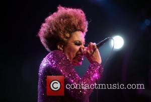 Macy Gray and North Sea Jazz Festival