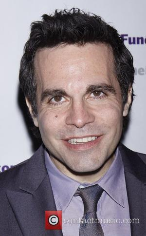 Mario Cantone After party for 'Nothing Like a Dame: Their Favorite Things', held at John's Pizzeria New York City, USA...