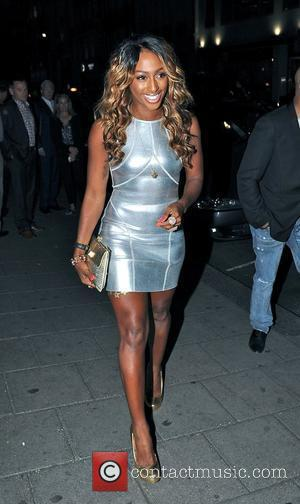 Alexandra Burke Apologises After Cancelling Gay Pride Gig