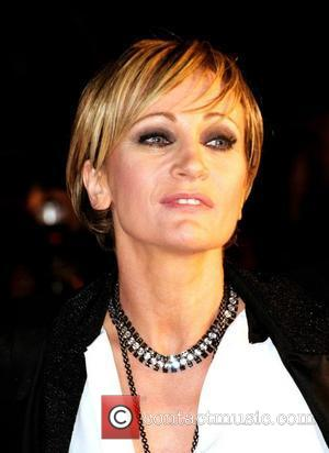 Patricia Kaas and NRJ Music Awards