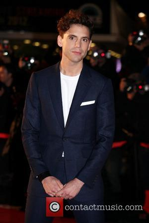 Mika and NRJ Music Awards