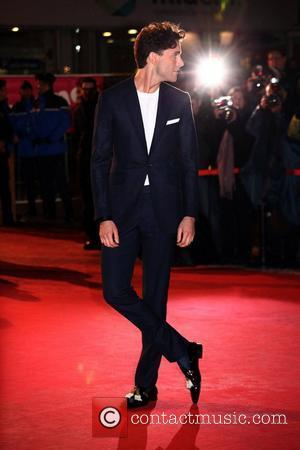 Mika NRJ Music Awards - Arrivals  Cannes, France - 28.01.12