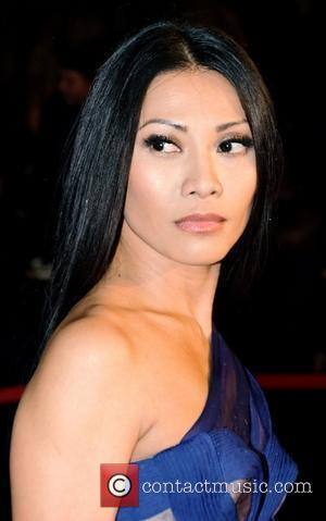 Anggun, Corneille and Nrj Music Awards