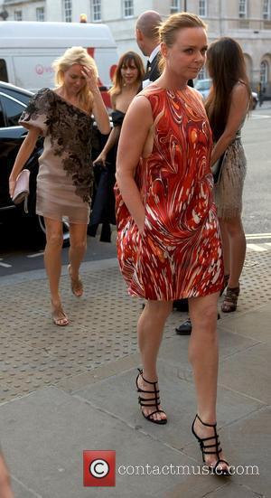 Stella Mccartney and Naomi Watts