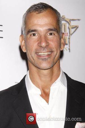 Jerry Mitchell,  at the NYC Dance Alliance Foundation Gala held at New York University – Arrivals. New York City,...